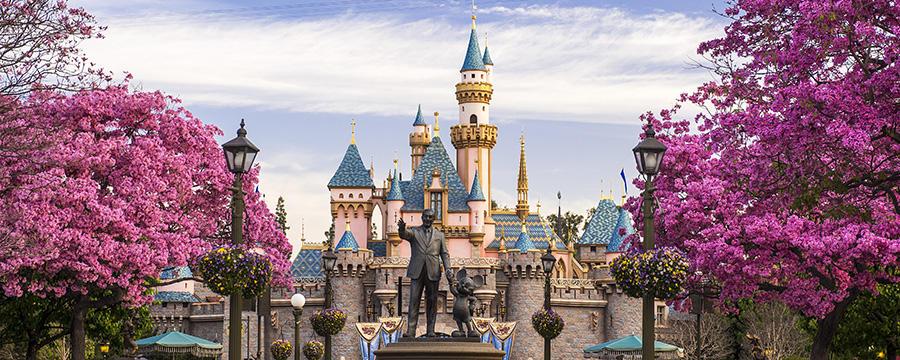 KAR Anaheim Finals 2017 Disneyland Ticket Store