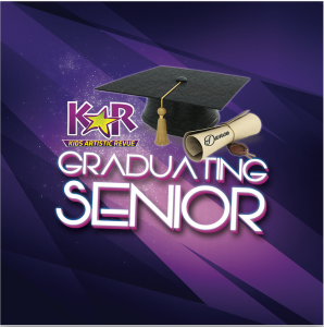 Graduating Senior Scholarship logo